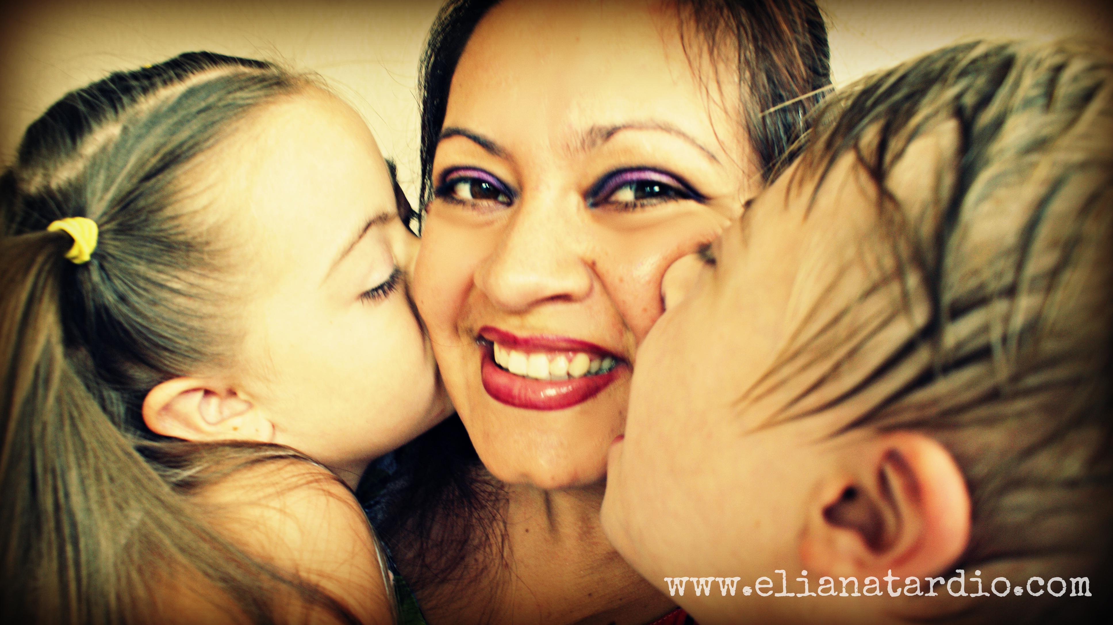 porque creer en nuestros hijos es el mejor regalo que les podemos dar
